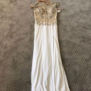 Jovani gown